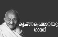 കൃഷ്ണകൃപലാനിയുടെ ഗാന്ധി