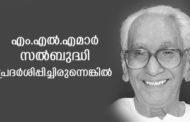 എം.എല്.എമാര് സല്ബുദ്ധി പ്രദര്ശിപ്പിച്ചിരുന്നെങ്കില്
